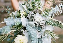 Winter Wedding / Plan the perfect winter wonderland wedding!