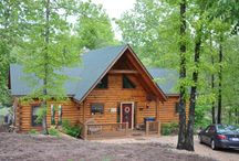 Camp Budd / The cabin that started it all... Camp Budd is an adorable 3/2 cabin with all the rustic charm and convenience you need to truly get away from it all. Just minutes from all the fun in downtown Branson MO