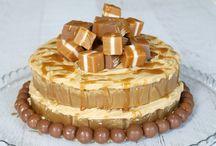 Jamie's cake
