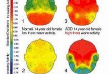 ADHD/Sensory Integration / by Lea Daugherty