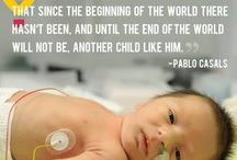 Miracle Quotes / by Children's Miracle Network Hospitals