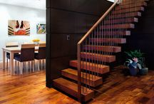 inspirational interiors / by Judy Cowling