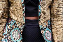 afrikai ruhastílus