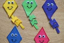 Preschool May / by Holly Dobrynski