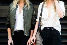 Fashion / Klær