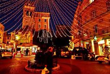 Corfu Christmas