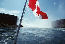 We love Canada / Come and study in Canada and discover all that this beautiful country has to offer!