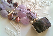 My Party Bracelets / My party bracelet designs from my etsy-shop!