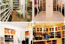 Closet HEAVEN!
