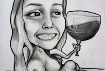 my caricature :-)