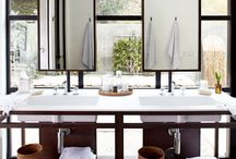 Bathroom dwellings