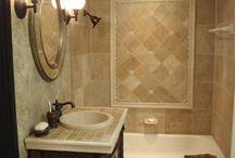 Bathroom Remodeling / by Liz Maycroft