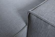 sofa seam