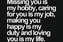 Love Qoutes❤️