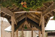 Christmas Decor / For more great Christmas ideas, join us at http://100DaystoChristmas.com!