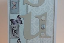 Butterfly Parade / by Craftwork Cards