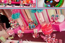 party ideas and decor. / by Terren Caswell