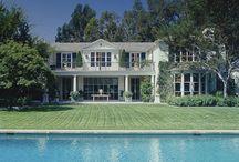 House Exteriors / Exterior design, architecture