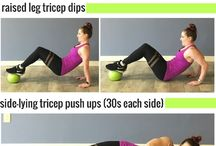Workout - Upper body