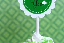 St Patrick's Day / by Sara Bacon