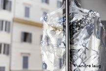 André Laug Showroom & Studio / Rampa Mignanelli 12, 00187 Roma