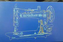 Galvo lazer hediyelik eşya imalatı