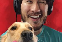 Markiplier/Darkiplier