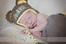 Baylor - Babies / by Karen McEwen