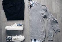Wear Casual