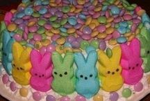 Easter Stuff