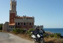 La Sicilia in moto