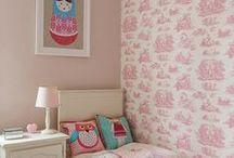 Nouvelle Chambre lili rose