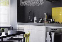 Inspiration till köket