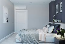 """ЖК """"Фили Град"""", дизайн квартиры для молодой пары"""
