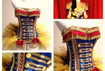 ::Cirque Carnivale::
