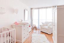 Inspi chambre d'enfant