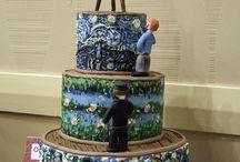 arte en tortas!