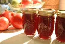Canning / Canning, jams, jellies, pickling