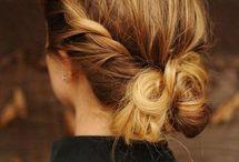 Them hair-do's