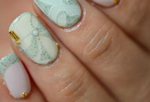 ongles / by Julie Lavoie