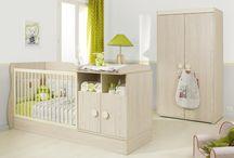 Home Made Nursery / by Imogen Cunningham