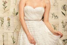 Wedding Dress  / by Grand Geneva