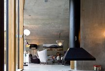 Interiors / Interiors, homes and houses