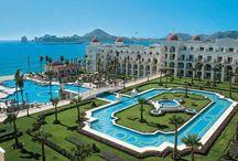 Riu Resorts / by Christy Jackson