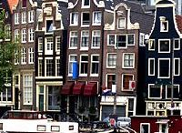 Viaggi / Amsterdam
