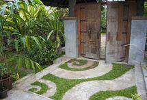 Garden/Exterior Design