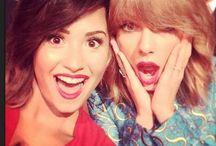 Celeb Selfies from the 2014 MTV VMAs