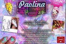 Paolina Nails