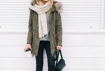 Winter Beats / winter fashion for women