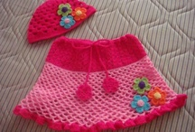 Crochet BABY SETS / by Devin Crouser